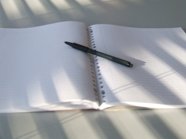 Struggling to write about your business?