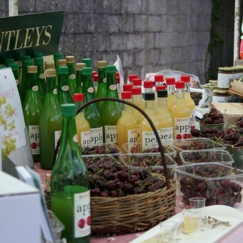 Ledbury Celebration of Food, Drink, Poetry and Music