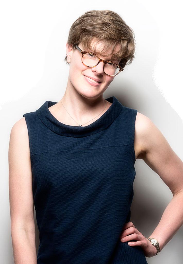 Catherine Every, freelance copywriter