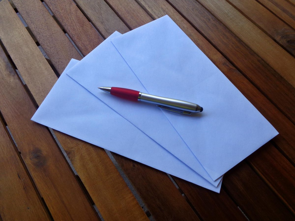 What is a sales letter and how do I write one? Advice from Catherine Every, B2B copywriter, Pippin Copywriting