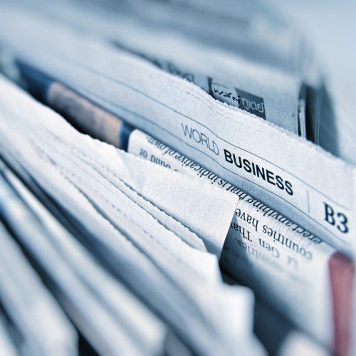 When should I write a press release? Catherine Every, B2B copywriter, Pippin Copywriting